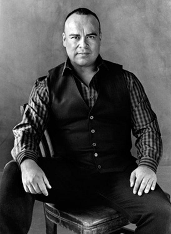 Roberto Gonzalez. Photo by Marion-Ettlinger.