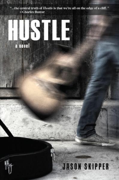 <i>Hustle: A Novel</i>