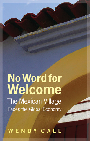 <i>No Word for Welcome</i> by Wendy Call