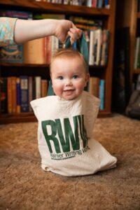 Baby Harrison, by Hannah & Jason Comerford